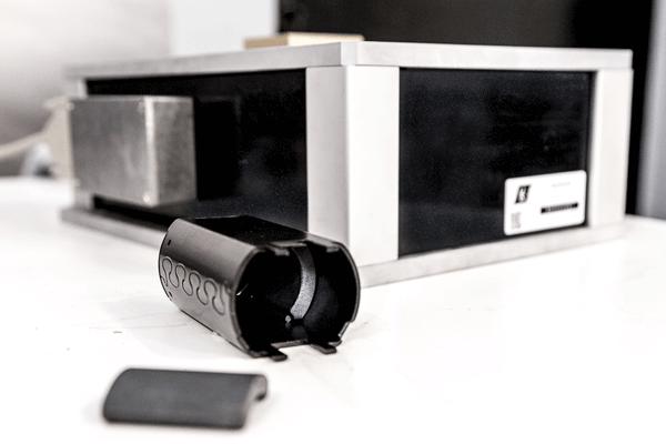 자화 설비 |  360 자기
