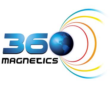 360 MAGNETICS